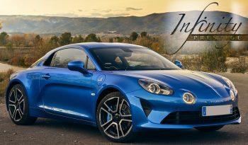 Alpine A110 1ère Edition