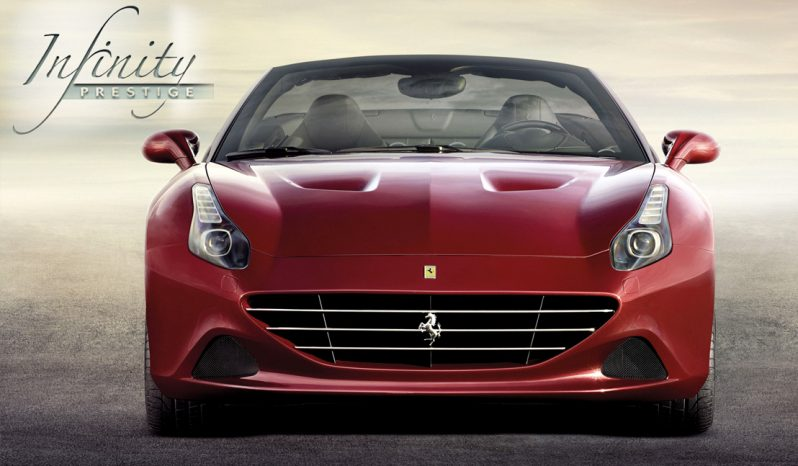 Ferrari California T complet