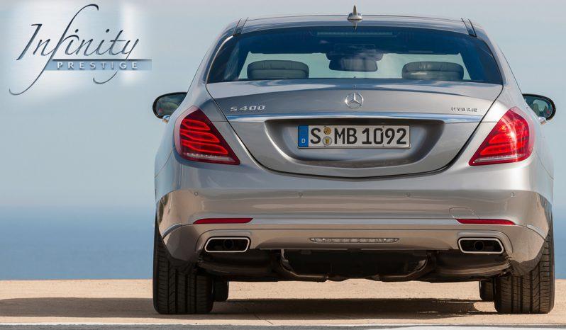 Mercedes S400 Hybrid complet