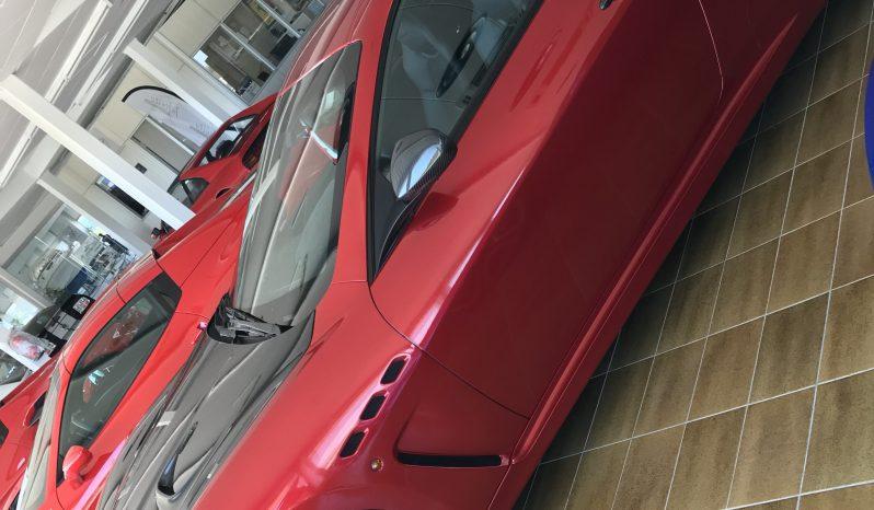 Maserati Granturismo Mc Stradale lleno