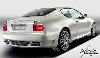 Maserati Gran Sport complet