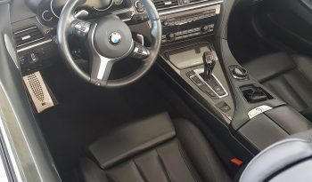 BMW 640D MSPORT complet