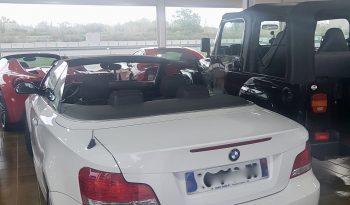 BMW 118D CABRIOLET complet